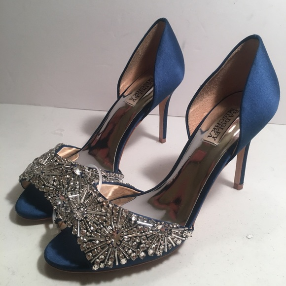 e53cd47195b6 Badgley Mischka Shoes - Badgley Mischka Heels